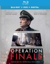 Operation Finale (Blu-ray Review)