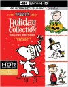 Peanuts Holiday Collection (4K UHD Review)