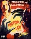 Phantom Lady (Blu-ray Review)