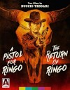Pistol for Ringo, A/The Return of Ringo (Blu-ray Review)