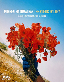 Mohsen Makhmalbaf: The Poetic Trilogy (Blu-ray Review)