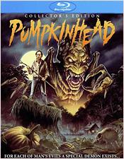Pumpkinhead: Collector's Edition
