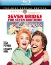Seven Brides for Seven Brothers (Blu-ray Review)