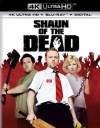 Shaun of the Dead (4K UHD Review)