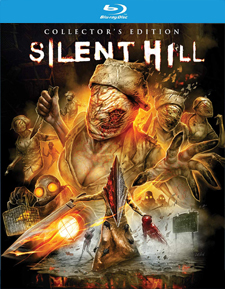 Silent Hill: Collector's Edition (Blu-ray Review)