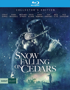 Snow Falling on Cedars: Collector's Edition (Blu-ray Review)