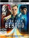 Star Trek Beyond (4K UHD)