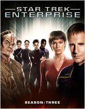 Star Trek: Enterprise - Season Three