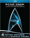 Star Trek: The Next Generation - Motion Picture Collection