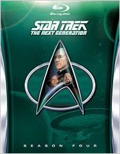 Star Trek: The Next Generation - Season Four