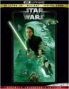 Star Wars: Return of the Jedi (4K UHD Review)