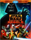 Star Wars: Rebels – Complete Season Two (Blu-ray Review)