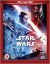 Star Wars: The Rise of Skywalker (Blu-ray 3D Review)