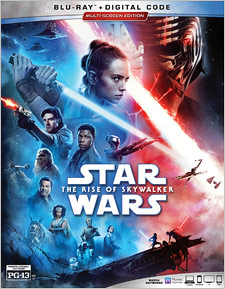 Star Wars: The Rise of Skywalker (Blu-ray Review)