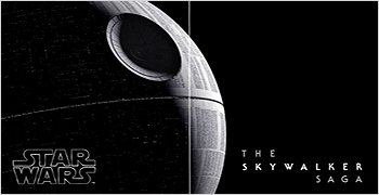 Star Wars: The Skywalker Saga (4K UHD Review)