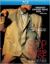 Talking Heads: Stop Making Sense