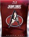 Star Trek: The Next Generation - Season One