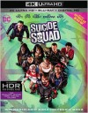 Suicide Squad (4K UHD)
