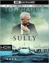 Sully (4K UHD)