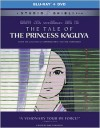 Tale of the Princess Kaguya, The (Blu-ray Review)