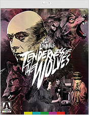 Tenderness of the Wolves: Special Edition