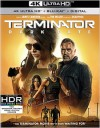 Terminator: Dark Fate (4K UHD Review)