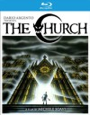 Church, The: 2-Disc Edition (Blu-ray Review)