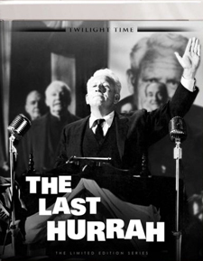 Last Hurrah, The (Blu-ray Review)