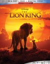 Lion King, The (2019) (Blu-ray Review)