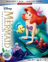 Little Mermaid, The: Anniversary Edition (Blu-ray Review)