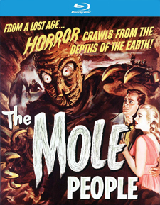 Mole People, The (Blu-ray Review)