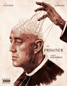 Prisoner, The (Blu-ray Review)