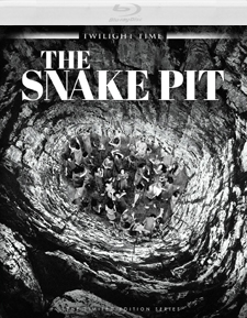 Snake Pit, The (Blu-ray Review)