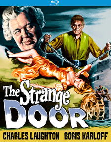 Strange Door, The (Blu-ray Review)