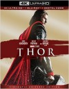Thor (4K UHD Review)