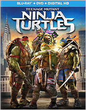 Teenage Mutant Ninja Turtles (2014)