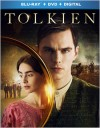 Tolkien (Blu-ray Review)