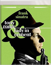 Tony Rome / Lady in Cement