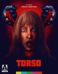 Torso: Special Edition (Blu-ray Review)