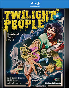 Twilight People (Blu-ray Review)