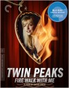 Twin Peaks: Fire Walk with Me (Blu-ray Review)