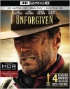 Unforgiven (4K UHD Review)
