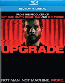 Upgrade (Blu-ray Review)