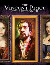 Vincent Price Collection III, The
