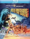 When Dinosaurs Ruled the Earth (Blu-ray Review)