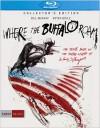 Where the Buffalo Roam: Collector's Edition
