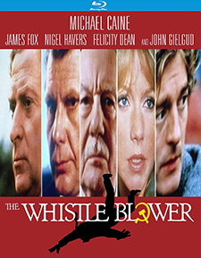 Whistle Blower, The (Blu-ray Review)