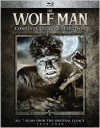 Wolf Man, The: Complete Legacy Collection (Blu-ray Review)