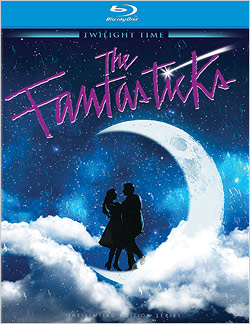 The Fantasticks (Blu-ray Disc)