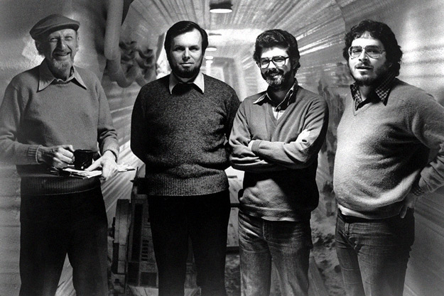 The Empire Strikes Back - Filmmakers